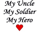 My Uncle My Soldier My Hero