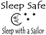Sleep Safe - Sleep with a Sailor