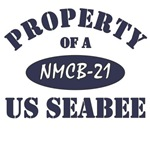 NMCB 21 DESIGNS