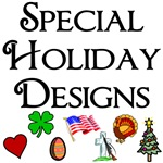 Special Holiday Items
