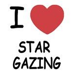 I heart stargazing