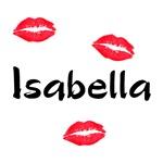 kiss isabella