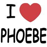 I heart phoebe
