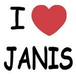 I heart janis