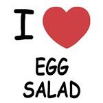 I heart egg salad