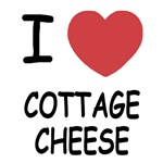 I heart cottage cheese