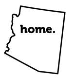 Arizona stickers, t-shirts, mugs, hats, souvenirs and many more great gift ideas.