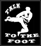 Talk to the Foot