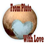 From Pluto