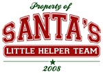 SANTA's Helper Team