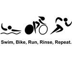 Triathlon Rinse Repeat