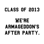 2013 Armageddon After Party