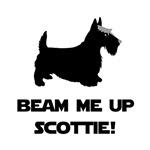 Beam Me Up Scottie