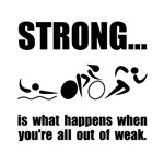 Triathlon Strong