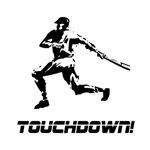 Baseball Touchdown