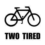 Two Tired Bike