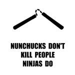 Nunchucks Ninja