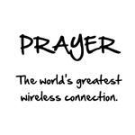 Prayer Wireless