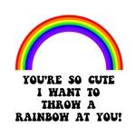 Throw A Rainbow