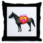 I Love Horses&reg Shirts & Gifts