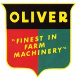 Oliver Tractor Stuff