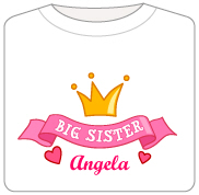 Big Sister - Princess