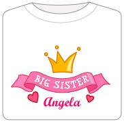 Big Sister - Princess