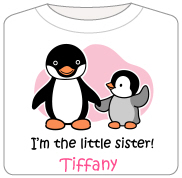 Little Sister - Penguin