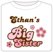 Big Sister - Funky Pink