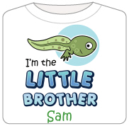 Little Brother - Tadpole