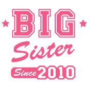 Big Sister - Team 2010