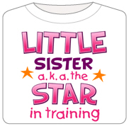 Little Sister - Star