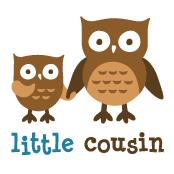 Little Cousin - Mod Owl