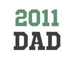 Custom Year Dad