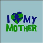 I Heart My Mother Earth