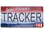 Idaho Tracker