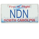 North Carolina NDN Pride