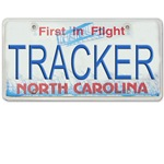 North Carolina Tracker
