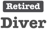 Retired Diver