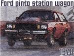 1970 Pinto