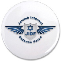 JIDF Buttons and Stickers