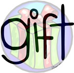 You Are The Gift t-shirts & gifts
