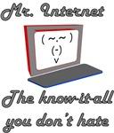 Information - Mister Internet