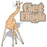 Get High Giraffe