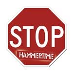 Stop - Hammertime