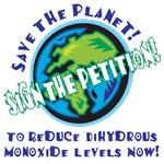 Dihydrous Monoxide