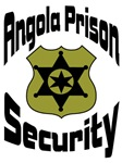 Angola Prison Security