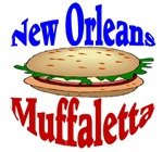 New Orleans Muffaletta