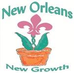 Nola New Growth