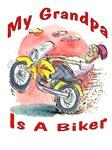 Grandpa Biker